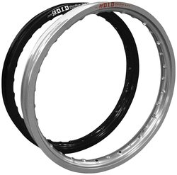 "DID ST X 36h Rim for Motorcycles - Size: 21"" x 1.60"""