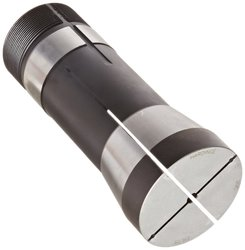 Hardinge 20C Round Smooth Extended Nose Emergency Collet - Size: 0.75""