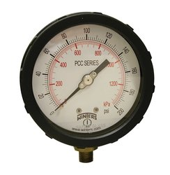 Winters PCC Polybutylene Terephthalate Dual Scale Color Coded Gauge