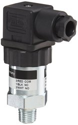 Noshok 300 Series Zinc Plated Steel Compact Mechanical Pressure Switch