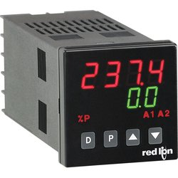 Red Lion DIN Logic/SSR Temperature Controller with Main Analog Output