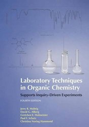 Jerry R. Mohrig Laboratory Techniques in Organic Chemistry
