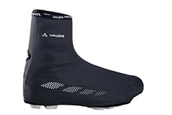 VAUDE Wet Light II Shoe Cover, Black, 44-46