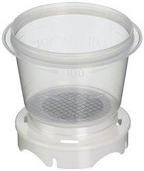 EMD Millipore Microfil V Mixed Cellulose Ester Filtration Device - 100 Pk