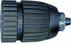 Rohm 664465 Type 102-60 Extra 10 Plastic Double Sleeve Keyless Drill Chuck