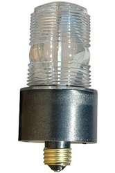 Larson 1218OXOOKWS Explosion Proof LED Strobe Light (EPSL-80-SB-WHITE-240)