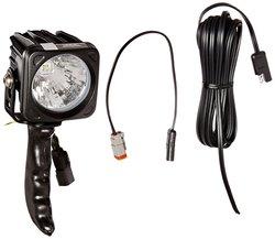 Larson Electronics 0904PP446NG High 10 Watt LED Handheld Spotlight