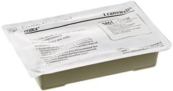 Corning Costar 3801 Polystyrene Sterile Snapwell Insert - Case of 24