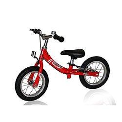 KinderBike Mini 2014 Bike, Red