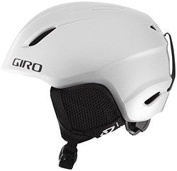 Giro Launch Snow Helmet - Kid's Silver X-Small