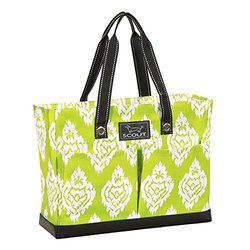 Scout Mariah Peary Uptown Girl Tote