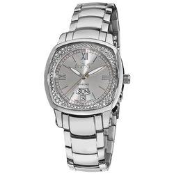 August Steiner Ladies Day Date Diamond ASGP8016