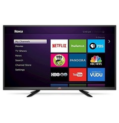 "JVC 43"" 1080p HD LED TV (EM43RF5)"