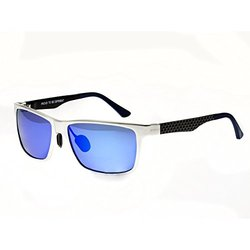 Breed Vulpecula Men's Sunglasses: Bsg029sr