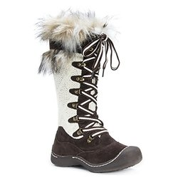 Women's Gwen Snowboots - Brown - Size: 7