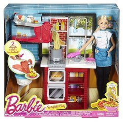 Barbie President and Vice President Dolls 2 Pack Assortment 1109024