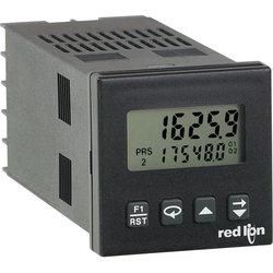 Red Lion Dual Preset 1/16 DIN Counter Digital Panel Meter (C48CD005)