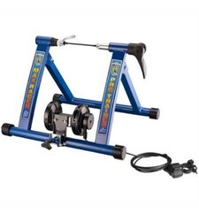 RAD Cycle Products Max Racer PRO 9 Levels of Resistance -blue