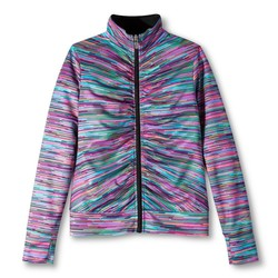 C9 by Champion Girl's Performance Jacket - Multi - Size: Large