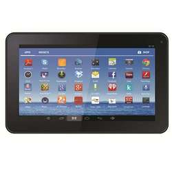 """Jazz Ultratab C954 9"""" Tablet 4GB Android 4.2.2 Jelly Bean WiFi Black"""