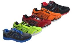 Athletic Shoes: 1979-black-royal Blue/8.5