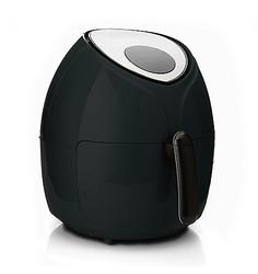 Todd English 1700W 5.8QT Touchscreen Digital Air Fryer - Black