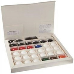 Molecular Models Advanced International Organic Set 197 Pcs