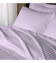 LUXOR-1000TC Egyptian Cotton Duvet Cover Set (Full-Queen, Lavender)