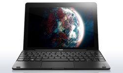 "Lenovo Ideapad 10"" Laptop 1.33GHz 2GB 64GB Windows 10 (80NR0041CF)"