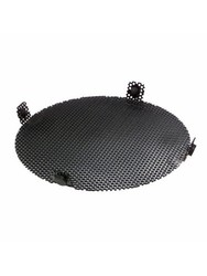 New Pig Hot-Rolled Steel Fine Mesh Drum Funnel Screen - Black