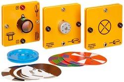3B Scientific Photovoltaics Equipment Accessories 4 Pcs Set