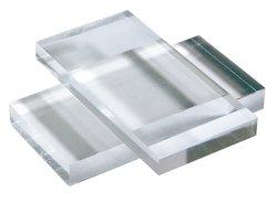 3B Scientific Polyacrylate Ultrasonic Reflection Block