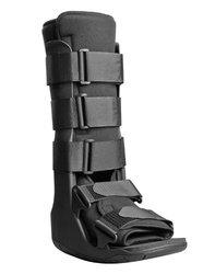 Procare Unisex Xceltrax Tall Walker - Black - Size: X-Large