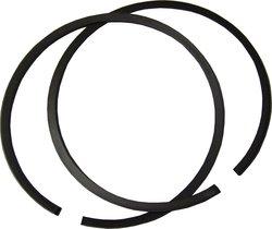 ProX 02.3316 Automotive Chrome Plated Piston Ring Set