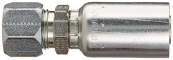 Eaton Coll O Crimp 12U-762 Flareless Tube Rigid Fitting