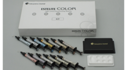 Tokuyama Estelite Color Dental Syringe Kit