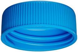 BD Polyethylene Flat Top Screw Cap for 50mL Falcon Conical Centrifuge Tube