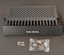 Neat Patch Cable Management Unit **5 Pack**