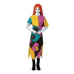 "Sally Classic (""Nightmare Before Christmas"") Adult Halloween Costume"