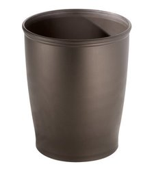 InterDesign Kent Wastebasket