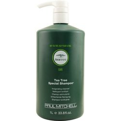 Paul Mitchell Tea Tree Special Shampoo - 33.8 Ounce