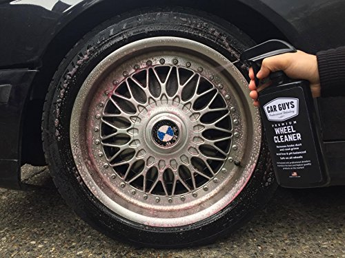 best wheel and tire cleaner on amazon safe for all wheels and
