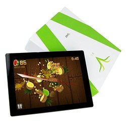 VV 9.7 Inch Tablet Dual-core, Android 4.2.2 (Jelly Bean) Google Play Pre-load 8g Flash Android Tablet White
