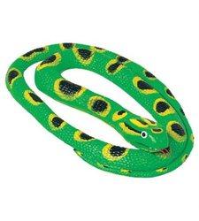 Wild Republic Toy Rubber Snake Anaconda 72 Inch Class