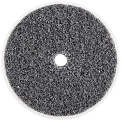 Scotch Brite EXL Unitized Wheel Silicon Carbide 30Pc - Size: 2""