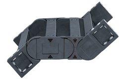 Igus E4-800-15-12P Bracket Set - Polymer