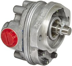 Vickers 26 Series Hydraulic Gear Pump 3500 psi Maximum Pressure