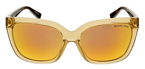04fd3b9c5a6a5 Michael Kors Women s Sandestin Sunglasses - Glossy Brown Tortoise ...