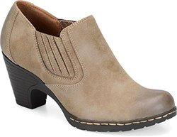 Eurosoft Tressa Twine Tan Shoes: 8.5