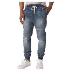 Jackson Men's Denim Jogger Pants - Indigo - Med
